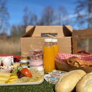 lunchbox picknick